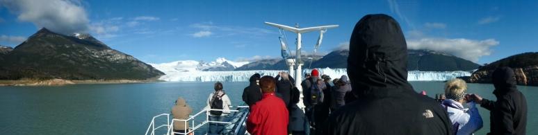 El Chalten & Perito Moreno Glacier_029