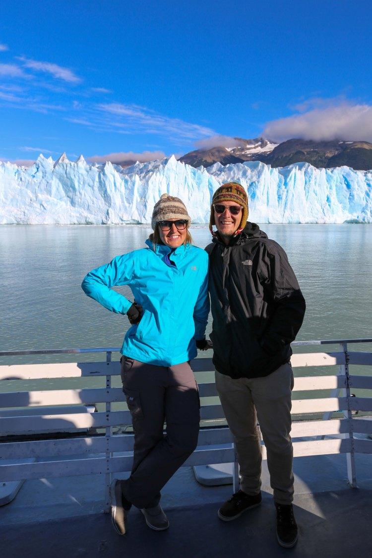Perito Moreno Glacier_037