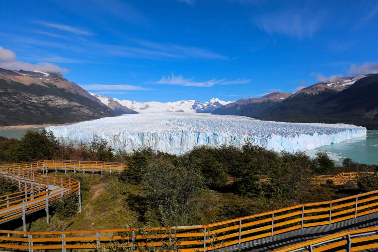 El Chalten & Perito Moreno Glacier_064