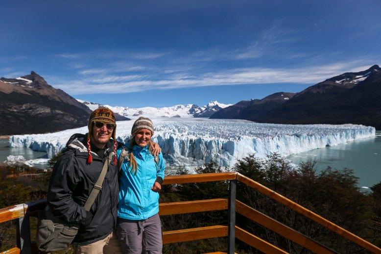 El Chalten & Perito Moreno Glacier_089