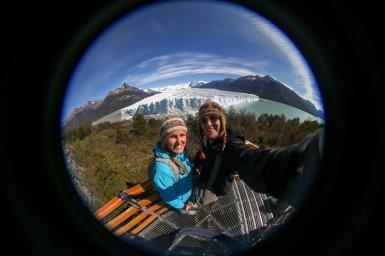 El Chalten & Perito Moreno Glacier_098