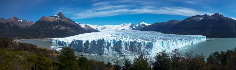 El Chalten & Perito Moreno Glacier_099