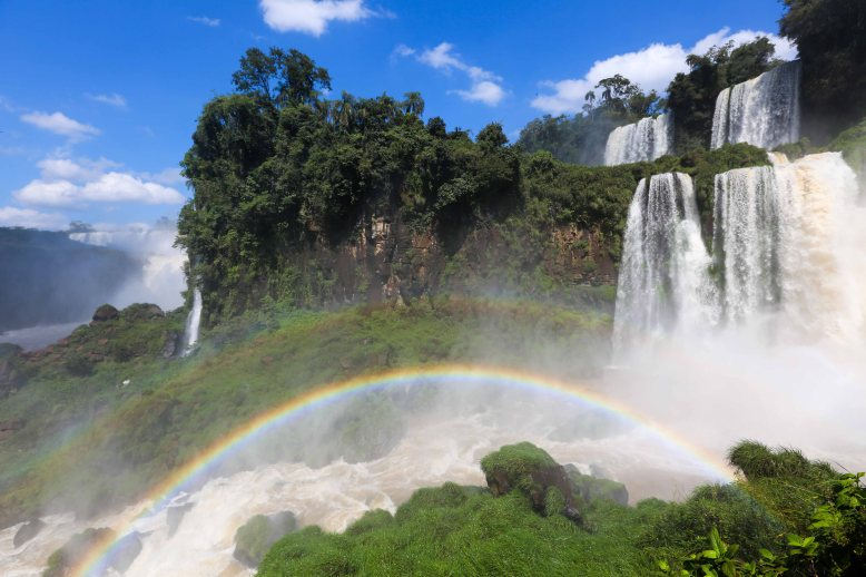 Iguazu Falls_105