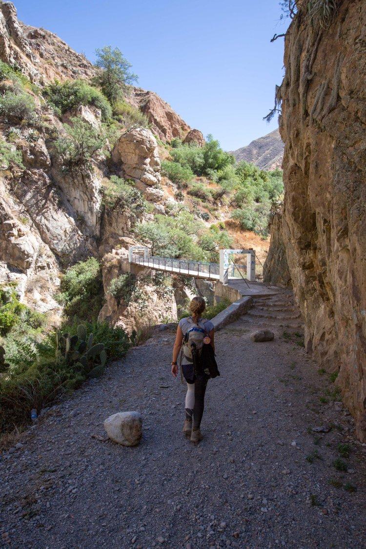 Arequipa & Colca Canyon_066
