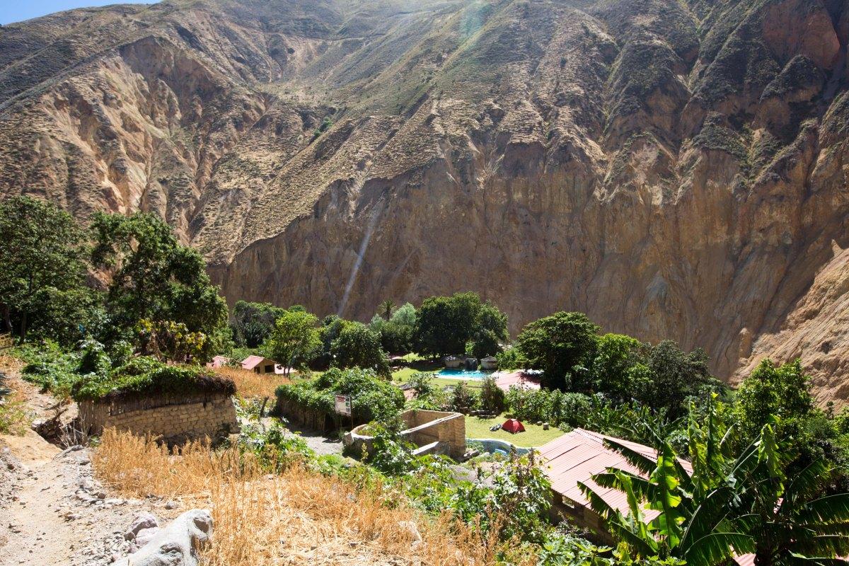 Arequipa & Colca Canyon_068