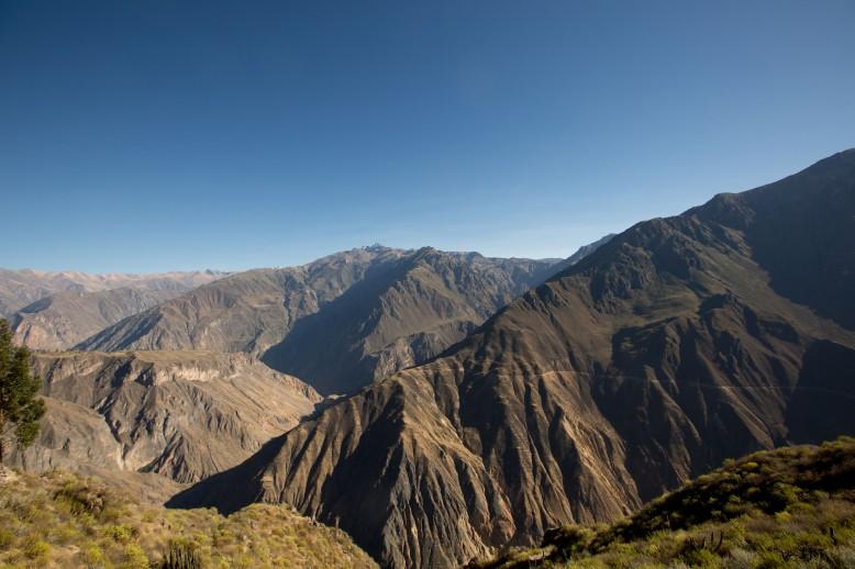 Arequipa & Colca Canyon_091