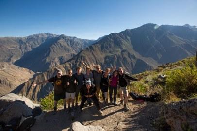 Arequipa & Colca Canyon_092