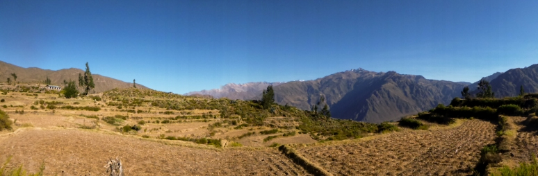 Arequipa & Colca Canyon_093