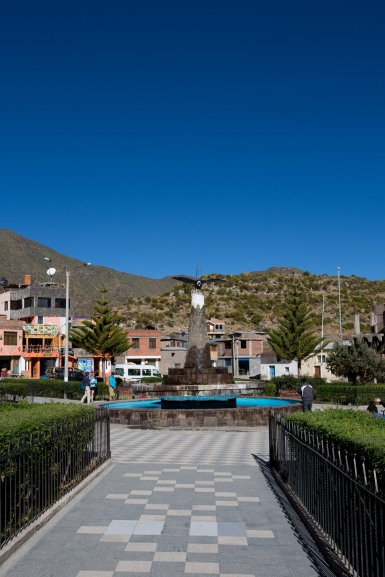 Arequipa & Colca Canyon_094