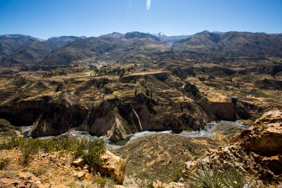 Arequipa & Colca Canyon_096