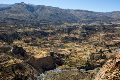 Arequipa & Colca Canyon_097