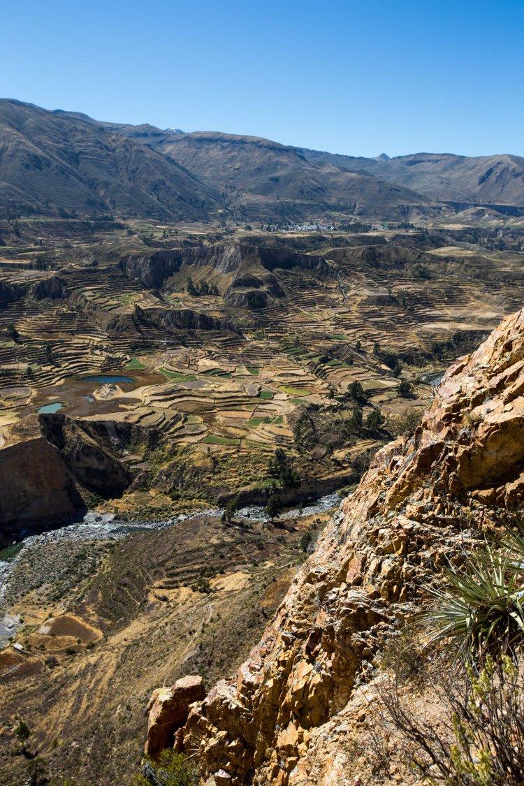 Arequipa & Colca Canyon_098