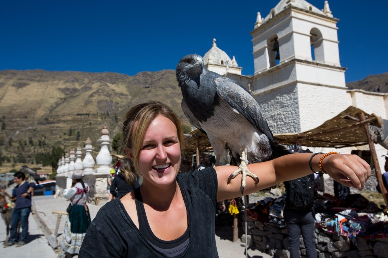 Arequipa & Colca Canyon_101